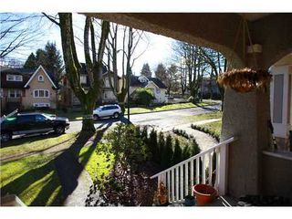 Photo 2: 3465 20TH Ave W in Vancouver West: Dunbar Home for sale ()  : MLS®# V873952