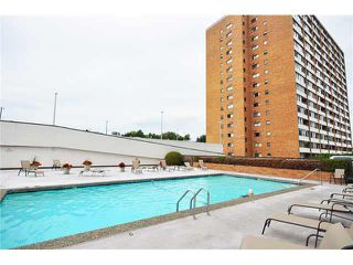 "Photo 8: 310 6651 MINORU Boulevard in Richmond: Brighouse Condo for sale in ""PARK TOWERS"" : MLS®# V1137244"