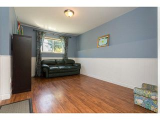 "Photo 16: 11 5839 PANORAMA Drive in Surrey: Sullivan Station Townhouse for sale in ""Forest Gate"" : MLS®# F1448630"