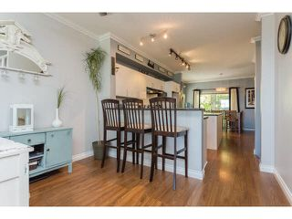 "Photo 7: 11 5839 PANORAMA Drive in Surrey: Sullivan Station Townhouse for sale in ""Forest Gate"" : MLS®# F1448630"