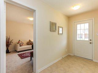 Photo 6: 19 Baycliffe Crest in Brampton: Northwest Brampton House (3-Storey) for lease : MLS®# W3285605