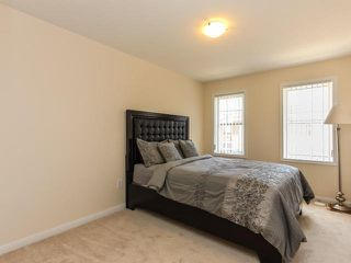 Photo 14: 19 Baycliffe Crest in Brampton: Northwest Brampton House (3-Storey) for lease : MLS®# W3285605