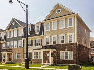 Photo 7: 19 Baycliffe Crest in Brampton: Northwest Brampton House (3-Storey) for lease : MLS®# W3285605