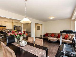 Photo 18: 19 Baycliffe Crest in Brampton: Northwest Brampton House (3-Storey) for lease : MLS®# W3285605