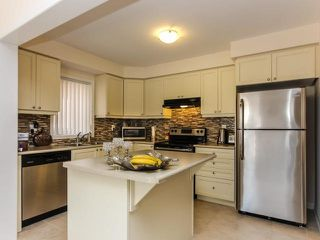 Photo 1: 19 Baycliffe Crest in Brampton: Northwest Brampton House (3-Storey) for lease : MLS®# W3285605