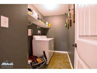 """Photo 9: 307 8507 86TH Street in FT ST JOHN: Fort St. John - City SE Condo for sale in """"WOODSMERE"""" (Fort St. John (Zone 60))  : MLS®# N248135"""