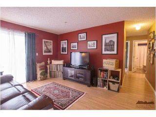 """Photo 4: 307 8507 86TH Street in FT ST JOHN: Fort St. John - City SE Condo for sale in """"WOODSMERE"""" (Fort St. John (Zone 60))  : MLS®# N248135"""