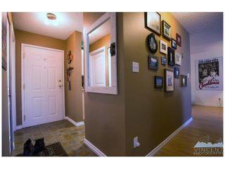 """Photo 5: 307 8507 86TH Street in FT ST JOHN: Fort St. John - City SE Condo for sale in """"WOODSMERE"""" (Fort St. John (Zone 60))  : MLS®# N248135"""