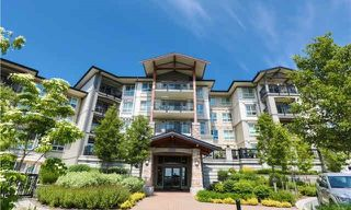 "Photo 1: 319 3050 DAYANEE SPRINGS Boulevard in Coquitlam: Westwood Plateau Condo for sale in ""BRIDGES BY POLYGON"" : MLS®# R2024721"