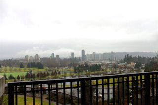 "Photo 12: 319 3050 DAYANEE SPRINGS Boulevard in Coquitlam: Westwood Plateau Condo for sale in ""BRIDGES BY POLYGON"" : MLS®# R2024721"