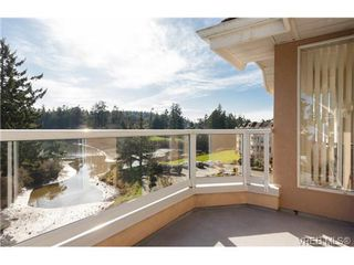 Photo 14: 4197 2600 Ferguson Rd in SAANICHTON: CS Turgoose Condo Apartment for sale (Central Saanich)  : MLS®# 723806