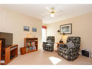 Photo 11: 4197 2600 Ferguson Rd in SAANICHTON: CS Turgoose Condo Apartment for sale (Central Saanich)  : MLS®# 723806