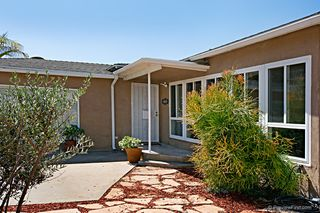 Photo 3: TALMADGE House for sale : 4 bedrooms : 4660 HINSON PLACE in San Diego