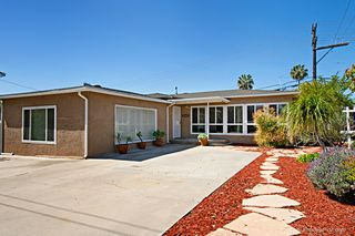 Photo 2: TALMADGE House for sale : 4 bedrooms : 4660 HINSON PLACE in San Diego