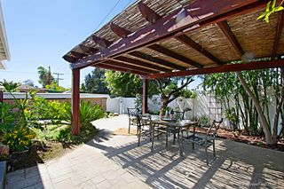 Photo 18: TALMADGE House for sale : 4 bedrooms : 4660 HINSON PLACE in San Diego