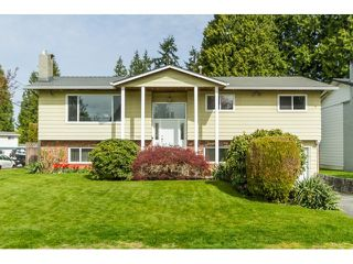 Photo 1: 11675 95 Avenue in Delta: Annieville House for sale (N. Delta)  : MLS®# R2054160