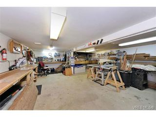 Photo 16: 445 Constance Ave in VICTORIA: Es Saxe Point House for sale (Esquimalt)  : MLS®# 728059