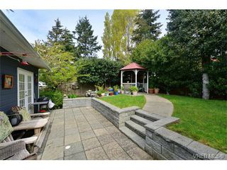 Photo 17: 445 Constance Ave in VICTORIA: Es Saxe Point House for sale (Esquimalt)  : MLS®# 728059