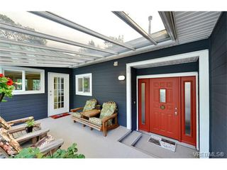 Photo 12: 445 Constance Ave in VICTORIA: Es Saxe Point House for sale (Esquimalt)  : MLS®# 728059