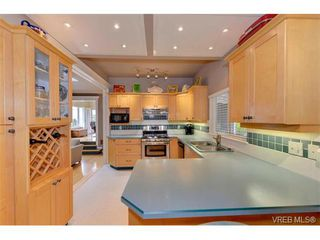Photo 5: 445 Constance Ave in VICTORIA: Es Saxe Point House for sale (Esquimalt)  : MLS®# 728059