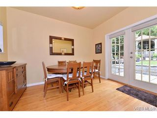 Photo 8: 445 Constance Ave in VICTORIA: Es Saxe Point House for sale (Esquimalt)  : MLS®# 728059