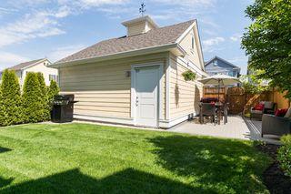 Photo 44: 17272 3A Avenue in Surrey: Pacific Douglas House for sale (South Surrey White Rock)  : MLS®# R2061138