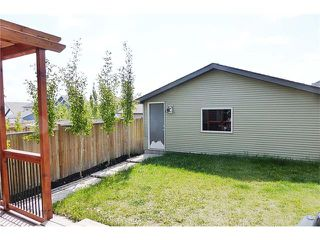 Photo 24: 89 SILVERADO SADDLE Avenue SW in Calgary: Silverado House for sale : MLS®# C4063975