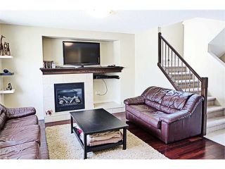 Photo 4: 89 SILVERADO SADDLE Avenue SW in Calgary: Silverado House for sale : MLS®# C4063975