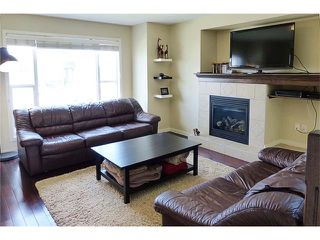 Photo 5: 89 SILVERADO SADDLE Avenue SW in Calgary: Silverado House for sale : MLS®# C4063975