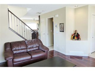 Photo 7: 89 SILVERADO SADDLE Avenue SW in Calgary: Silverado House for sale : MLS®# C4063975