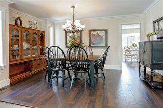 Photo 5: 2352 KENSINGTON Crescent in Port Coquitlam: Citadel PQ House for sale : MLS®# R2074466