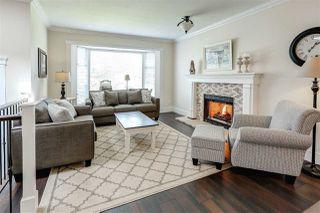 Photo 3: 2352 KENSINGTON Crescent in Port Coquitlam: Citadel PQ House for sale : MLS®# R2074466