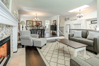 Photo 4: 2352 KENSINGTON Crescent in Port Coquitlam: Citadel PQ House for sale : MLS®# R2074466