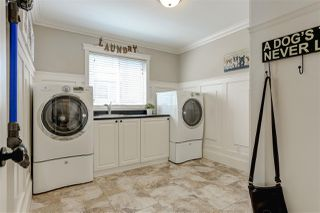 Photo 19: 2352 KENSINGTON Crescent in Port Coquitlam: Citadel PQ House for sale : MLS®# R2074466