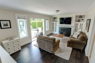 Photo 10: 2352 KENSINGTON Crescent in Port Coquitlam: Citadel PQ House for sale : MLS®# R2074466