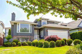 Photo 1: 2352 KENSINGTON Crescent in Port Coquitlam: Citadel PQ House for sale : MLS®# R2074466