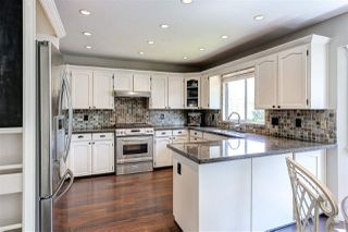 Photo 7: 2352 KENSINGTON Crescent in Port Coquitlam: Citadel PQ House for sale : MLS®# R2074466