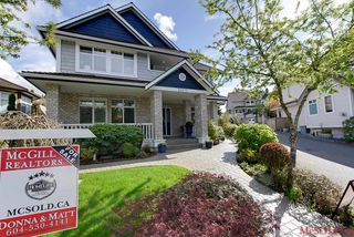 """Photo 1: 21612 MONAHAN Court in Langley: Murrayville House for sale in """"Murrayville"""" : MLS®# R2078457"""