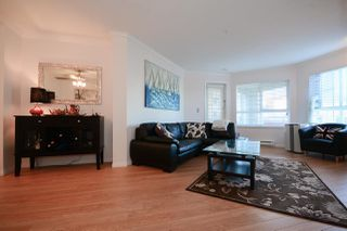 "Photo 1: 312 5500 ANDREWS Road in Richmond: Steveston South Condo for sale in ""Southwater"" : MLS®# R2081366"