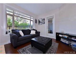 Main Photo: 205 844 Goldstream Avenue in VICTORIA: La Langford Proper Condo Apartment for sale (Langford)  : MLS®# 368818