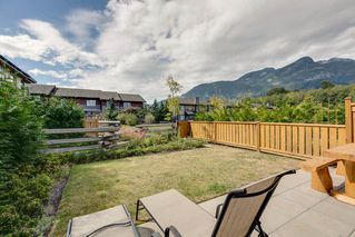 "Photo 1: 1149 NATURE'S GATE Crescent in Squamish: Downtown SQ Townhouse for sale in ""Natures Gate"" : MLS®# R2104476"