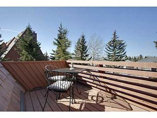 Photo 17: 6 828 COACH BLUFF Crescent SW in Calgary: 2 and Half Storey for sale : MLS®# C3560991