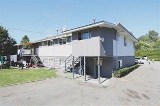 "Photo 2: 13802 - 13804 GROSVENOR Road in Surrey: Bolivar Heights House Duplex for sale in ""BOLIVAR HEIGHTS"" (North Surrey)  : MLS®# R2107128"