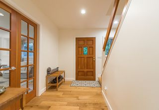 Photo 2: 4577 COVE CLIFF Road in North Vancouver: Deep Cove House for sale : MLS®# R2110734