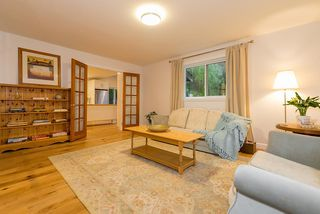 Photo 5: 4577 COVE CLIFF Road in North Vancouver: Deep Cove House for sale : MLS®# R2110734