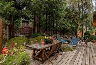 Photo 17: 4577 COVE CLIFF Road in North Vancouver: Deep Cove House for sale : MLS®# R2110734
