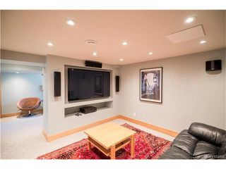 Photo 18: 409 Borebank Street in Winnipeg: River Heights North Residential for sale (1C)  : MLS®# 1627594