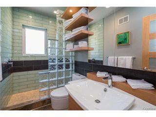 Photo 12: 409 Borebank Street in Winnipeg: River Heights North Residential for sale (1C)  : MLS®# 1627594
