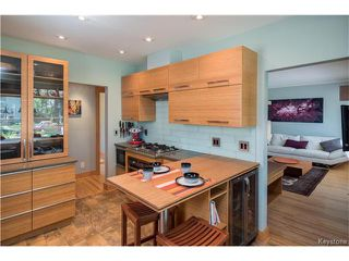 Photo 6: 409 Borebank Street in Winnipeg: River Heights North Residential for sale (1C)  : MLS®# 1627594