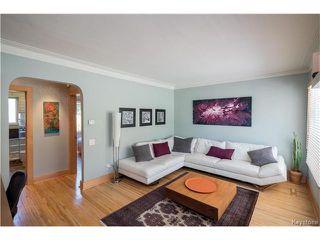 Photo 2: 409 Borebank Street in Winnipeg: River Heights North Residential for sale (1C)  : MLS®# 1627594